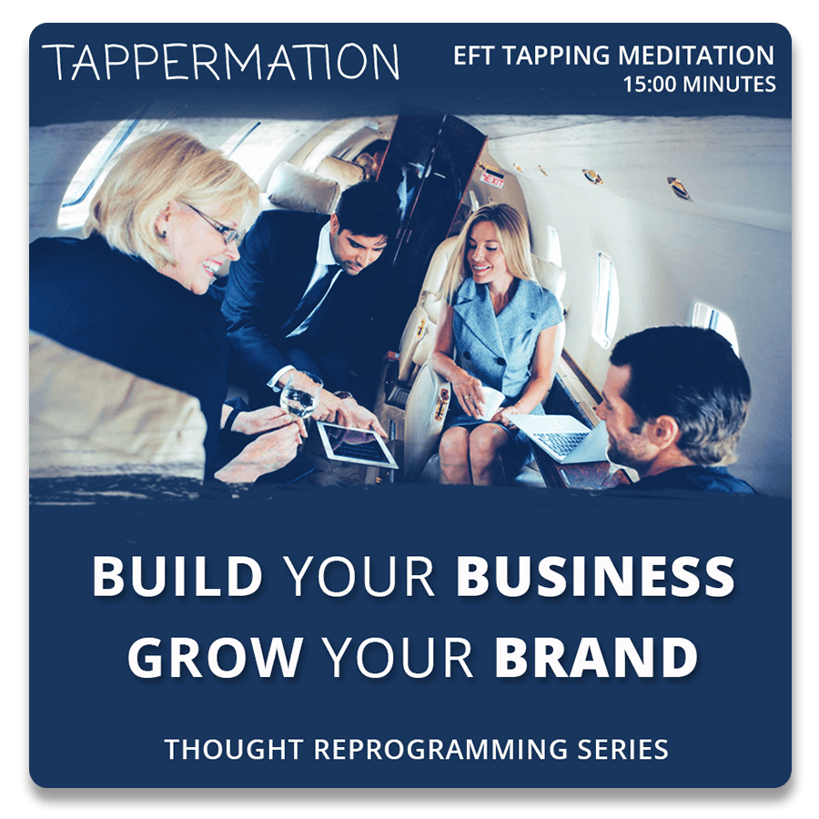 EFT Tapping Business