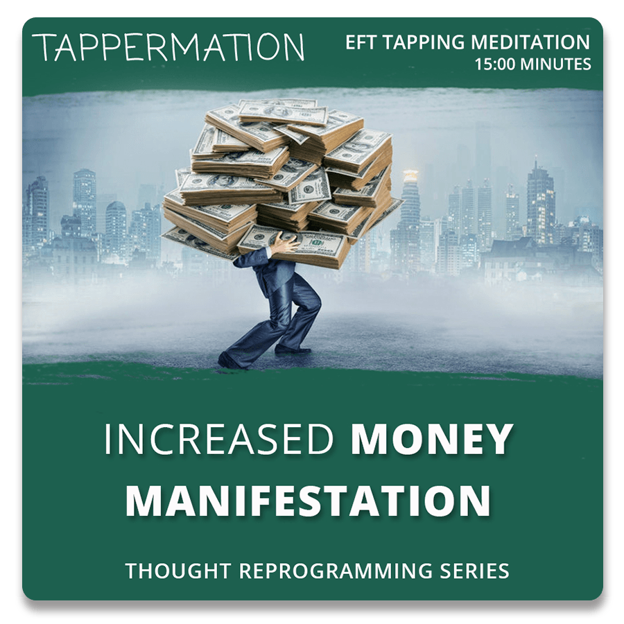 EFT Tapping Money