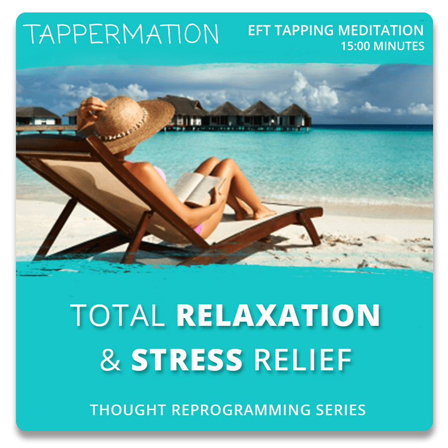 EFT Tapping Relaxation
